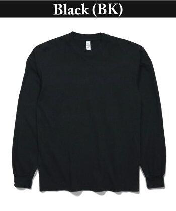 『LOSANGELESAPPAREL/ロサンゼルスアパレル』L-1807GDL/SGarmentDyeT-Shirt6.5oz/ロングスリーブガーメントダイTシャツ6.5オンス-全9色-/Tシャツ/長袖/ユニセックス/ビンテージ/アメリカ/[L-1807GD]