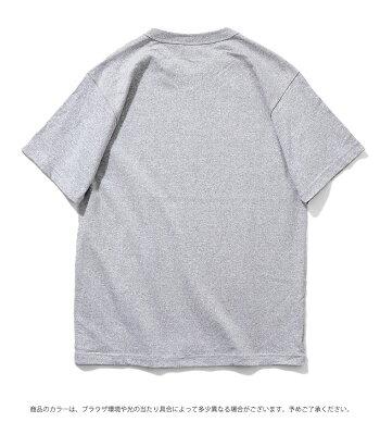 『LOSANGELESAPPAREL/ロサンゼルスアパレル』LAA-MT01USAMADE8.0ozTEE/8.0オンスTシャツ-全1色-バインダーネック/ヘビーウェイト/無地/「アメリカ製」[LAA-MT01]