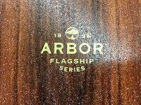 ARBORスケートボードDROPCRUISERFLAGSHIP38インチ