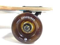 "ARBORスケートボードDROPCRUISERPHPTOCOLLECTION38"""