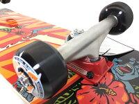 SANTACRUZスケートボードデッキコンプリートセット