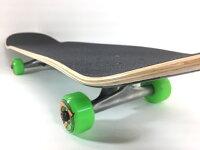 CREATUREデッキ7.75インチ【FIENDWEB7.75X31.4】クリィーチャースケートボードコンプリート