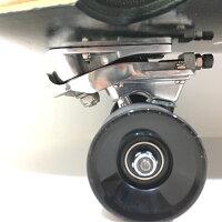 """即納BUELLSURFSKATE【BUELLSURFSKATE35""""THRUSTER2搭載スケートボードコンプリート】スケボービュエルサーフ"""