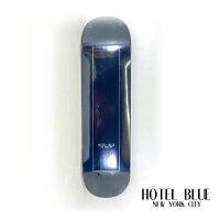 HOTELBLUENEWYORKCITYスケートボードデッキ8,8.25,8.5インチ【CROMELOGODECK】スケボーホテルブルーSKATEBOARDDECK