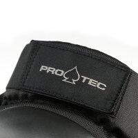 スケートボードユースキッズ用二ーパッドPROTEC【SKATE/STREETKNEEPAD】スケボー膝プロテクター