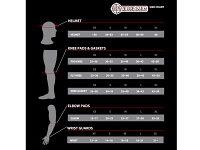 送料無料スケートボード二ー&エルボープロテクターセット【COMBOPACK】187killerpadsCOMBOPACKスケボーヒザヒジパッド