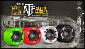 BONES Wheels 【 ATF ROUGH RIDERS (80A)56mm】 スケートボード ソフトウィール スケボー ボーンズ ALL TERRAIN FORMULA