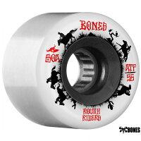 BONESWheels【ATFROUGHRIDERS(80A)56mm】スケートボードソフトウィールスケボーボーンズALLTERRAINFORMULA
