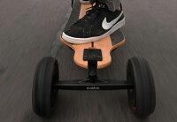 電動スケートボードEvolveSkateBoardsGTRBambooAllTrrain39インチリモコンバンブーデッキエボルブスケートボード