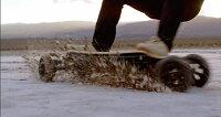 電動スケートボードEvolveSkateBoardsGTRBambooAllTrrain全地形対応39インチリモコンバンブーデッキエボルブスケートボード電スケスケボー