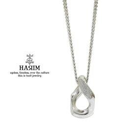 HARIM ハリム HRP106 RP Still Hard 【CHAIN】RPSilver シルバー チェーン ネックレス