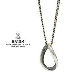 HARIM ハリム HRP111 SV HARIM Beautiful chain 【M】SVSilver シルバー チェーン ペンダント ネックレス