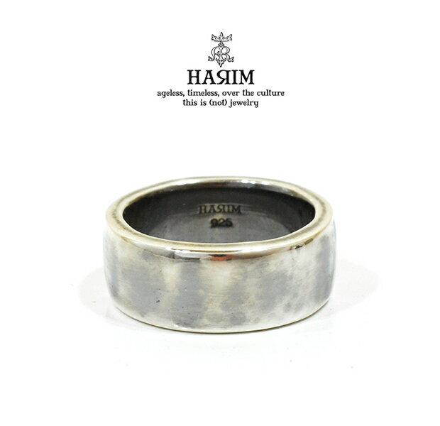 HARIM ハリム HRR032 OX The Good Ring 1/OXSilver シルバー シンプル リング