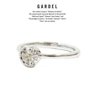 GARDEL ガーデル gdr073G BAMBINA RING リング/RINGSILVER925/シルバー/天然石メンズ/レディース/ペアアクセサリー/ジュエリー