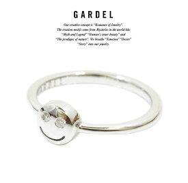 GARDEL ガーデル gdr073SM BAMBINA RING リング/RINGSILVER925/シルバーSMILE/スマイルメンズ/レディース/ペアアクセサリー/ジュエリー