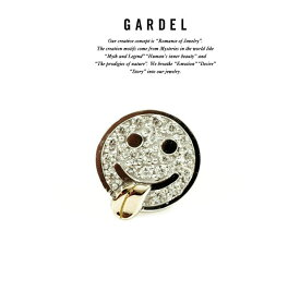 GARDEL ガーデル/GDE-041 KAKIA PIERCE/silver925/シルバースマイル/ピアス/SMILE/K18/ゴールド/ジュエリー/アクセサリー