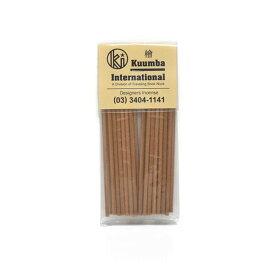 KUUMBA INTERNATIONAL クンバ インターナショナル HINOKI 檜 Incense お香 Goods 雑貨 フレグランス
