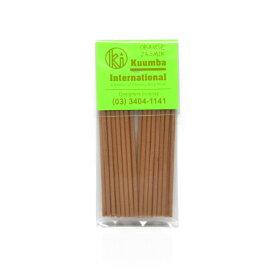 KUUMBA INTERNATIONAL クンバ インターナショナル ORANGE JASMIN Incense お香 Goods 雑貨 フレグランス 【あす楽対応】