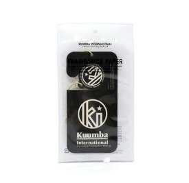 KUUMBA INTERNATIONAL クンバ インターナショナル FRAGRANCE PAPER BK Incense お香 Goods 雑貨 フレグランス