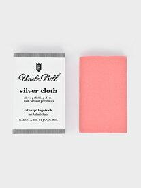 UNCLE BILL アンクルビル SILVER CLOTH シルバー ゴールド アクセサリー クリーナー お手入れ用品 メンズ レディース