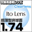 Clearlens 174maki