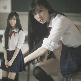 制服 女子高生 学生 コスプレ ハロウィン スカート レディース JK セクシー ギャル キャバ ギャル服 109系 コスチューム