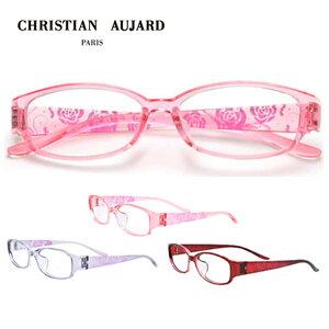 ブルーライト40%カット おしゃれな老眼鏡 薔薇モチーフのクリスタルなリーディンググラス ブランド老眼鏡 CA-R304 メガネ シニアグラス 女性 レディース 60代 i4u ブルーライト カット 軽量 軽