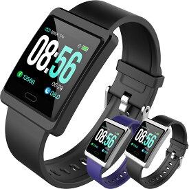 スマートウォッチ Y13(送料無料)iphone対応 android対応 心拍 防水 活動量計 歩数 レディース メンズ スマートブレスレット 日本語 着信通知 睡眠計測 時計 腕 リストバンド line GPSスポーツウォッチ[Z]