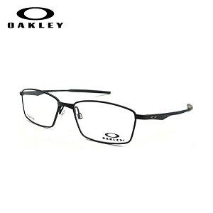 OAKLEY LIMIT SWITCH オークリー リミットスイッチ メガネ フレーム OX5121-01 53サイズ 度付き対応 チタン オプサルミック 眼鏡 フレーム 軽い 軽量 丈夫 男性 メンズ 【送料無料】スポーツ ビジネス