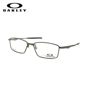 OAKLEY LIMIT SWITCH オークリー リミットスイッチ メガネ フレーム OX5121-02 53サイズ 度付き対応 チタン オプサルミック 眼鏡 フレーム 軽い 軽量 丈夫 男性 メンズ 【送料無料】スポーツ ビジネス
