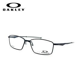 OAKLEY LIMIT SWITCH オークリー リミットスイッチ メガネ フレーム OX5121-04 55サイズ 度付き対応 チタン オプサルミック 眼鏡 フレーム 軽い 軽量 丈夫 男性 メンズ 【送料無料】スポーツ ビジネス カジュアル