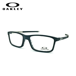 OAKLEY PITCHMAN (A) オークリー ピッチマン アジアンフィット メガネ フレーム OX8096-01 55サイズ 度付き対応 チタン ステンレス オプサルミック 眼鏡 フレーム 軽い 軽量 丈夫 男性 メンズ 【送料無
