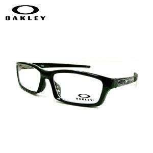 OAKLEY CROSSLINK YOUTH オークリー クロスリンク ユース メガネ フレーム OX8111-01 53サイズ 度付き対応 子供 ジュニア 学生 スポーツ オプサルミック 眼鏡 フレーム 軽い 軽量 丈夫 顔小さめ 男性 メ