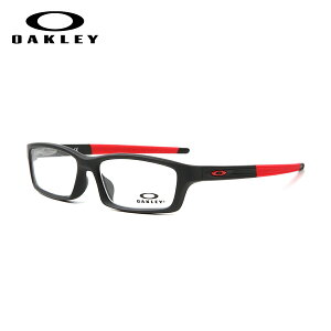 OAKLEY CROSSLINK YOUTH オークリー クロスリンク ユース メガネ フレーム OX8111-04 53サイズ 度付き対応 子供 ジュニア 学生 スポーツ オプサルミック 眼鏡 フレーム 軽い 軽量 丈夫 顔小さめ 男性 メ