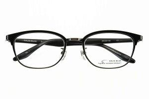 ソリッドブルー SOLID BLUE S-230 全色 セル メガネ フレーム 眼鏡 めがね 日本製 国産 鯖江 スクエア ウェリントン 軽い 軽量 男 メンズ 【送料無料】おしゃれ クラシック ブロー