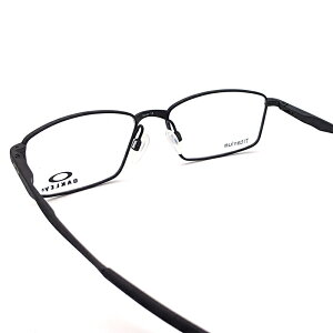 オークリーリミットスイッチOAKLEYLIMITSWITCHメガネフレームOX5121-0153度付き対応チタンオプサルミック眼鏡フレーム軽いメンズ【送料無料】スポーツ