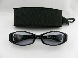 [D-for] D-for サングラスMOTO-D3001-3 バイカー セミストレート 新品 正規品