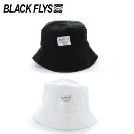 BLACKFLYS ブラックフライズ HAT 130-26B 帽子 ハット 無地