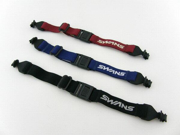 スワンズ スポーツバンド SWANS A-63-BK ブラック