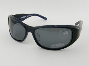 [BOUCHE] ブーシュ MARDOC-MAX-BLUE-SMK偏光 サングラス ゴーグル バイカー ストリート サーファー ワイルド 新品 バイク 紫外線 UVカット サーフィン 正規品