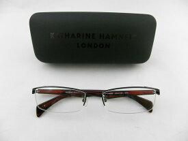 キャサリンハムネット 眼鏡 KATHARINE HAMNETT KH9073-4-55