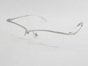 【レンズセット】[KATHARINE HAMNETT] キャサリンハムネット KH9112-1 薄型レンズ付メガネセット ナイロール モード 上品 シャープ 新品 眼鏡 お買得 めがね 度付き 国産