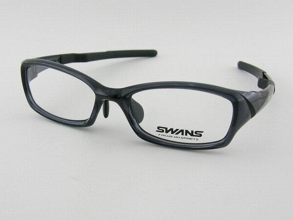スワンズ 眼鏡 SWANS SWF-610-SMK