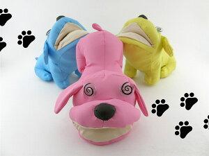 [Animal stand] メガネスタンド ピンク いぬ 犬 ヌイグルミ グルグル ワンちゃん DOGS こいぬ 小物入れ 眼鏡 新品 癒し系キャラ かわいい キュート 愛犬 わんこ 正規品