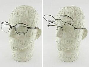 [NEWYORKER] 6235-BA1 メガネ 跳ね上げ ブラウン 便利 ニューヨーカー ボストン フリップアップ 高級 品質 新品 ケース付眼鏡めがねアンティーク日本製 正規品