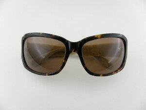 [D-for] ディーフォー サングラス 11460-C3 新品 デミ ハードケース付 ゴーグル 人気 デザイン 正規品 ブラウン