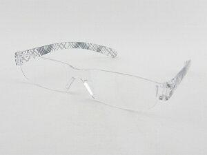 [アクト] 老眼鏡 GR-GZ05 リーディンググラス +2.00 薄型 父の日 母の日 ギフト 敬老 デスク用 チェック 手芸 新品 ケース付 プレゼント 父の日 軽量 敬老の日 正規品