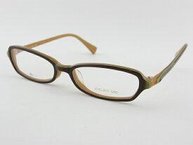 【レンズセット】ビュイレンズセット [ATELIER SAB] アトリエサブ bui 2087-1 PCメガネ 事務 パソコンメガネ スマート 新品 ビュイ 眼鏡 めがね ブラウン 正規品