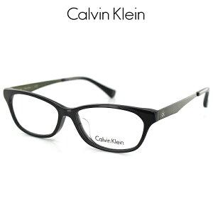【送料無料】カルバンクライン メガネフレーム CK5952A 001 53サイズ スクエア ブラック ユニセックス 男女兼用 Calvin Klein 眼鏡フレーム PCメガネ ブルーライトカット 度付き対応可
