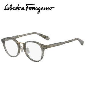 フェラガモ メガネ フレーム SF2820A 51サイズ メンズ レディース 男性用 女性用 FERRAGAMO 国内正規品 送料無料 277